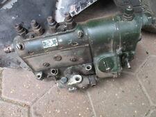 Oldtimer LKW 4 Zyl. Bosch Einspritzpumpe Benz MAn Deutz Büssing Henschel Vorkrie