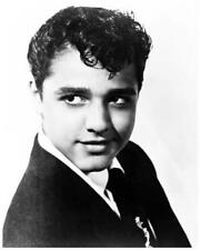 SAL MINEO great close 8x10 portrait still -- b554