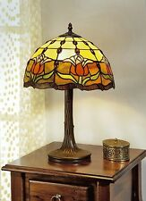 Lampen im Tiffany-Stil aus Glas