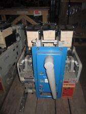 GE AKRU-4A-30 800A MO/DO LI Air Circuit Breaker
