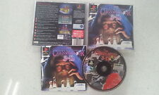 The Chessmaster 3-D Game Sony PlayStation 1 PS1 Complete PAL Version