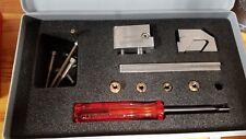 Erowa ER-062788 BeamVice Single Wire EDM, System 3R, Hirschmann, Meca