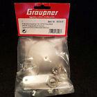 Graupner Cam Spinner 6059.8 New in Package