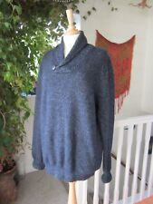 "St George By Duffer Men's Jumper Navy Size M 40""  ""Excellent Condition""."