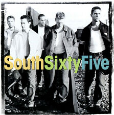 South Sixty-Five - South Sixty-Five [New CD] Manufactured On Demand