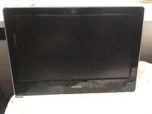 "Avtex L185DR 18.5"" HD LED Television"