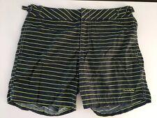 OndadeMar Swim Trunks Shorts  S Small Mens swimwear Very Beautiful Material