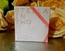 ❤️ STELLA IN TWO Peony Stella McCartney eau deToilette 0.8oz 25ml☆☆☆☆☆