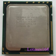 Intel Xeon X5680 3.33GHz Six Core 12M 6.4 GT/s QPI SLBV5 Processor LGA1366 CPU