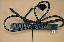 HP Rack Mount Modular PDU Extension Bar Series HSTNR-PS03 411273-002/417585-001
