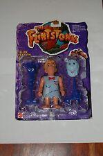 Filling' Station Barney-The Flintstones Movie-MOC-Rick Moranis