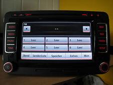VW RNS 510 Navigation RNS510 1T0035680D MIT KARTENMATERIAL V15 NEU !!!!!!!!!!