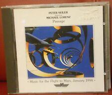 PETER SEILER MICHAEL LORENZ PASSAGE  1998