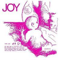 MINUTEMEN - JOY NEW VINYL RECORD