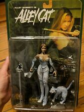 Alley Baggett is Alley Cat, by Action Toys