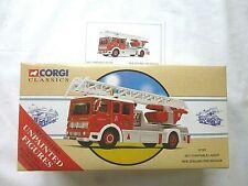 CORGI AEC NEW ZEALAND  FIRE ENGINE 97361  [MINT AND BOXED]