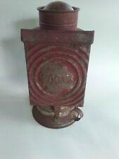 Kodak Antique Lantern Photographic Darkroom Film Developing Accessory