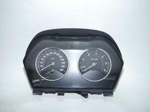 Tachometer 9279316 BMW 1 (F20) 120D