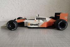 McLaren mp4/4 1988 Ayrton Senna Tamiya