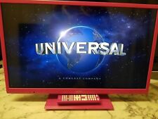 """24"""" LOGIK LED TV/DVD  ( L24HEDP15) with  stand, power cable and remote"""