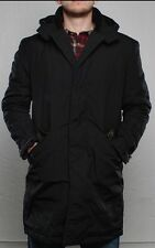 AUTHENTIC PENFIELD MENS Laval Black SIZE S Small Jacket Coat