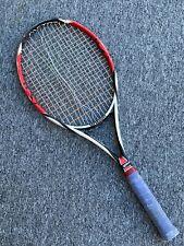 Wilson K Factor K Six.One 95 Tennis Racquet 4 1/2 Grip