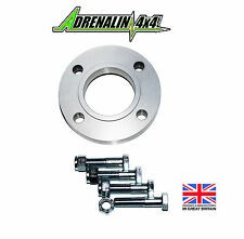 Land Rover Discovery 1 Billet Aluminium Prop shaft Spacer 15mm suspension lift