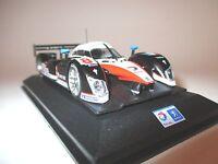 Peugeot 908 HDI FAP 2nd Le Mans 2007 Lamy Sarrazin Bourdais #8 IXO in 1:43 boxed
