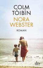 Nora Webster von Colm Tóibín (2018, Taschenbuch)