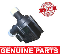 New Genuine VW AUDI AUXILIARY WATER PUMP  06H121601P , 059121012A
