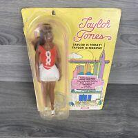 Vtg 1976 Taylor Jones Tuesday African American 2 Hair Colors Ideal Rare (READ)