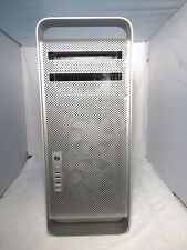 Apple Mac Pro A1186 Desktop MA356LL/A 2x Xeon 2.66Ghz 3GB 250GB DVDRW OSX LION
