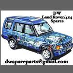 dwlandrover4x4spares