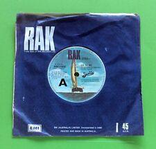 """Smokie – Do To Me - 7"""" Vinyl Single"""