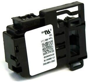 GE WH01X27954 New Genuine OEM Washer lid lock switch