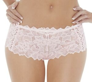 Lepel Fiore Short Pale Pink size 8