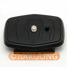Velbon QB-4W Quick release plate for CX-888 CX-444 460
