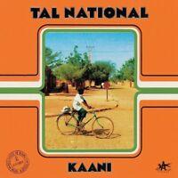 TAL NATIONAL - KAANI   CD NEW