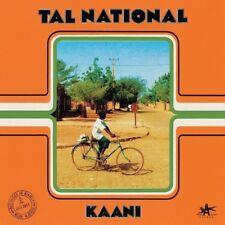 TAL NATIONAL - KAANI   CD NEW+