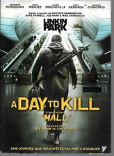 DVD ZONE 2--A DAY TO KILL--MONAGHAN/D'ONOFRIO/GERSHON
