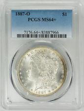 1887-O Morgan Dollar MS-64+ PCGS - SKU#154679