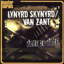 FREE US SHIP. on ANY 3+ CDs! ~Used,Good CD Van Zant, Lynyrd Skynyrd: Lynyrd Skyn