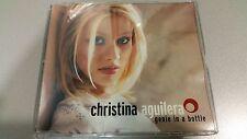 CHRISTINA AGUILERA - Genie In A Bottle  (Maxi-CD)