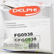 Delphi FG0938 Fuel Pump Assembly For Toyota Corolla/ Matrix 2005-2013