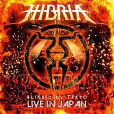 Hibria - Blinded By Tokyo - Live in Japan [New CD]