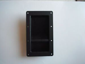 MARSHALL Metal replacement for plastic handle 70's 80's 90's 2000's cabs. PC