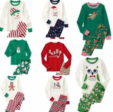 17a5d4c0faf7 Gymboree Holiday Sleepwear (Sizes 4   Up) for Boys