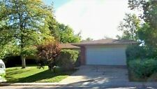 Near Denver CO Waterfront 3 BR 3 BA Home & .23 Acre Land Foreclosure Opportunity