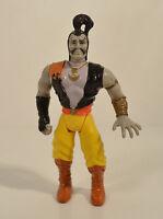 "Vintage 1990 Ioz 5.5"" Hanna Barbera Action Figure Hasbro Pirates Of Dark Water"