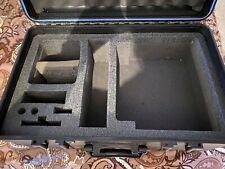 Large Trimble Gps Surveying Equipment Padded Armor Protective Case